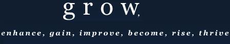 Learn & Grow Academy Logo