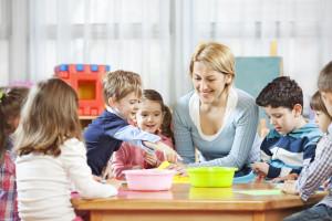 preschool education activities
