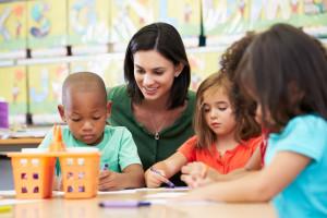 academic preschool curriculum