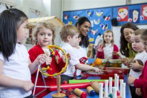 academic preschool programs