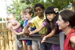 academic preschool curriculum