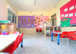 benefits of academic preschool