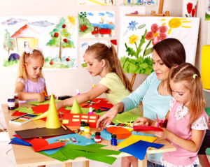 academic preschool activities