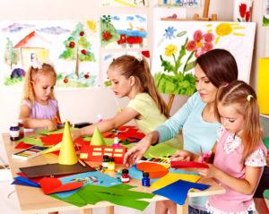 daycare alternative
