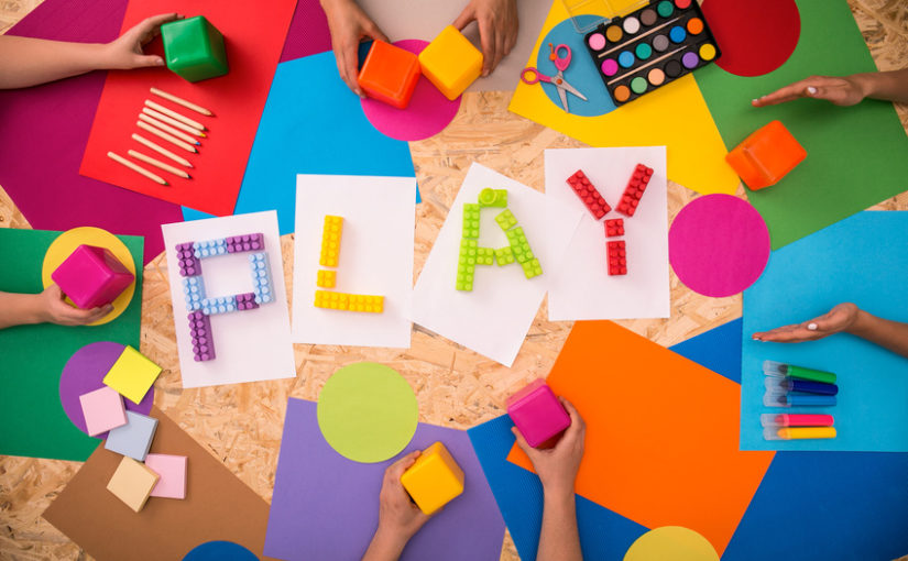 How Structured Play Benefits Your Preschooler
