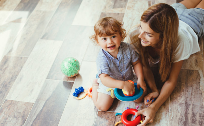 Choosing Childcare: Tips for First-Time Parents