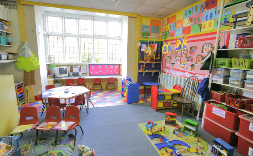 What Are the Differences Between Preschool and Daycare?