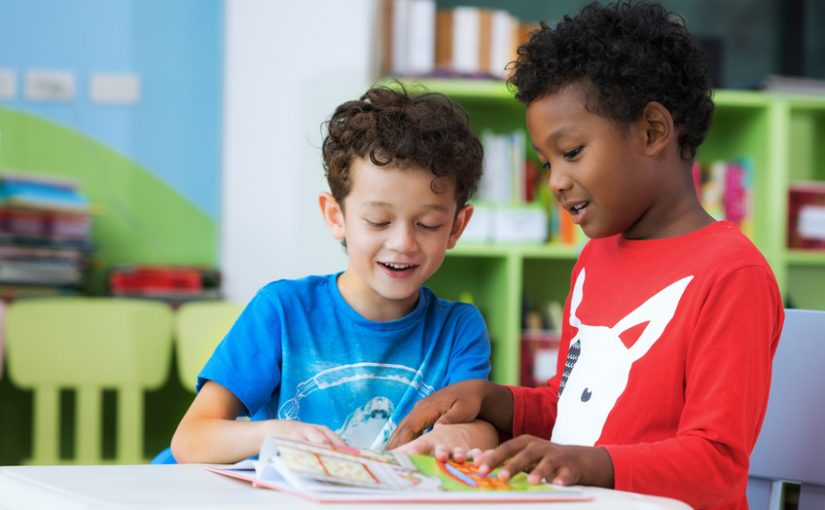 Give Your Child A Head Start In Preschool With These Social Tips!