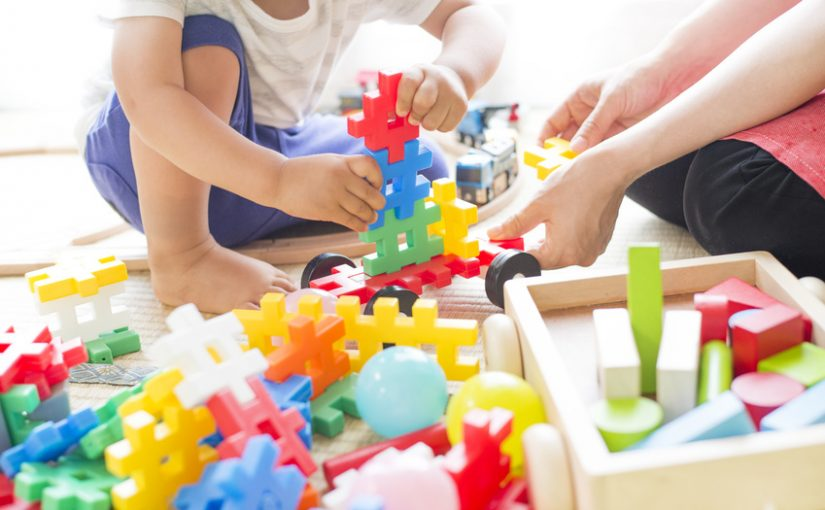 Preschool vs. Pre-K: What's the Difference?