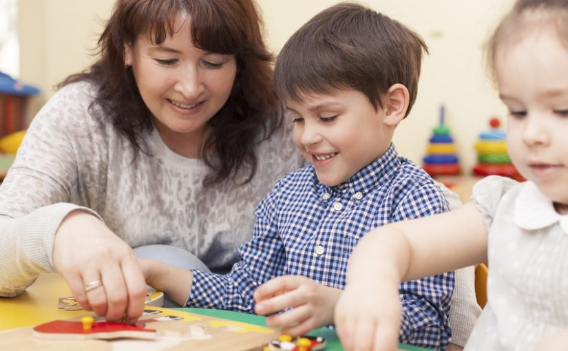 Preschool Preparation Tips for Parents