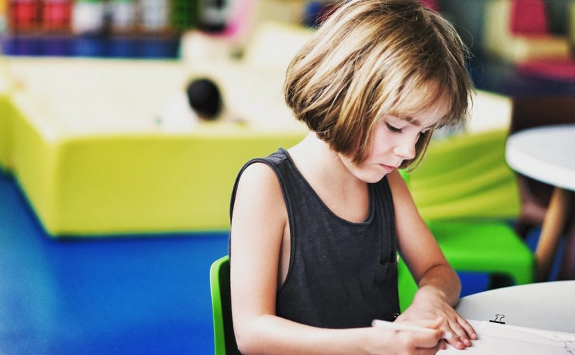 Five Things to Look for When Choosing a Preschool