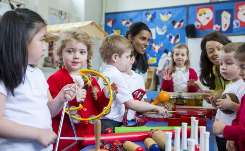 5 Qualities of a Good Preschool Teacher You Should Not Overlook