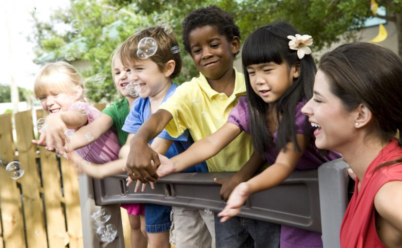The Benefits of Sending Your Child to an Academic Preschool