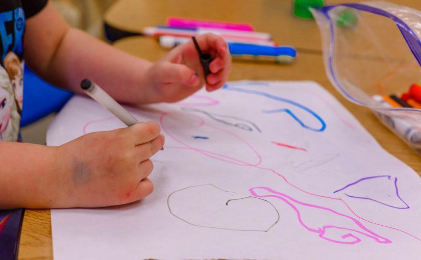 How Choosing the Right Preschool Program Prepares Your Child for Kindergarten and Beyond