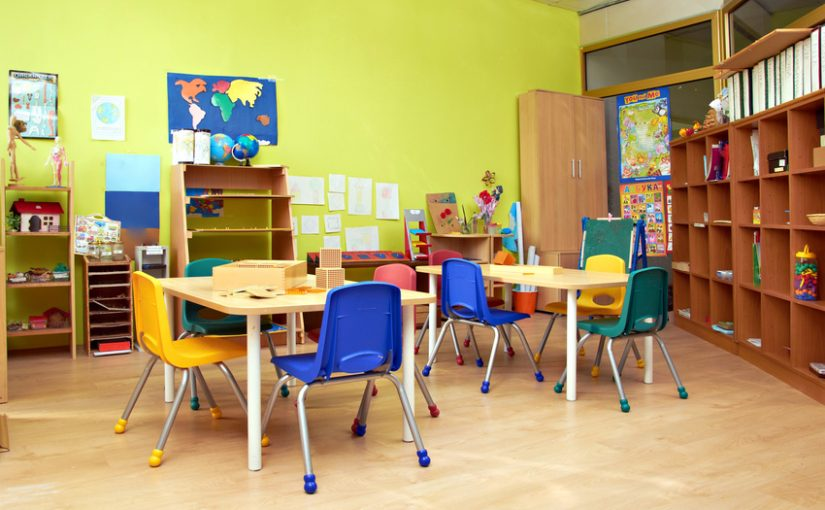 Benefits of Having State-Certified Teachers at Your Child's Preschool