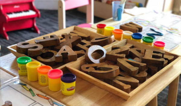 What Makes a Quality Preschool Program?